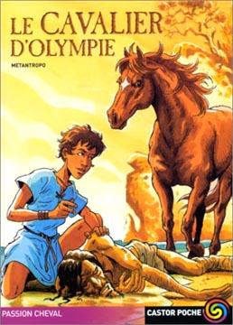 Loupy, Le Cavalier d'Olympie