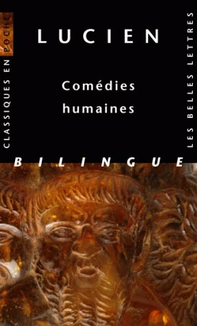 Com&eacute;dies humaines