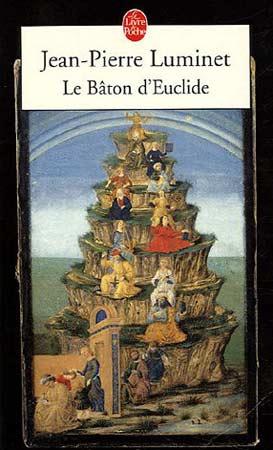 Le B�ton d'Euclide (poche)