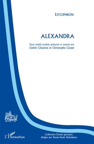 Lycophron, Alexandra