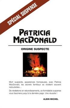 MacDonald, Origine suspecte