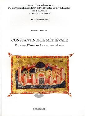 Constantinople m�di�vale