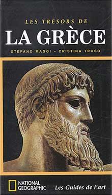 Maggi, Les Trésors de la Grèce