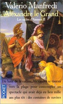 Alexandre le Grand, t.2 : Les sables d'Ammon