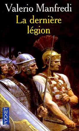 Manfredi, La dernière légion