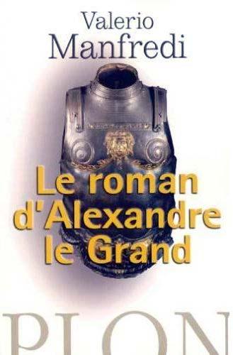 Manfredi, Le roman d'Alexandre le Grand