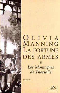 La Fortune des armes - II : Les Montagnes de Thessalie
