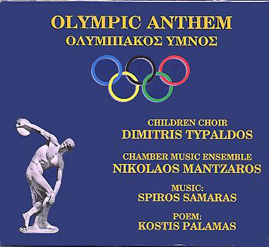 Olympische Hymne