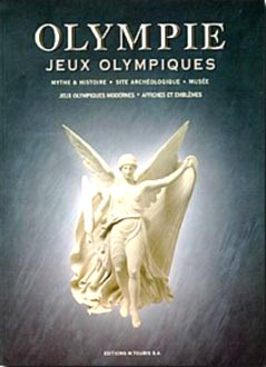 Olympie Jeux Olympiques