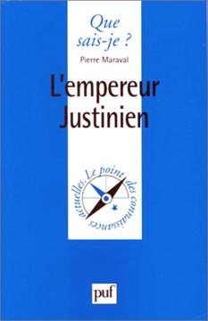 L'Empereur Justinien