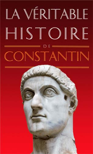 Maraval, La Véritable Histoire de Constantin