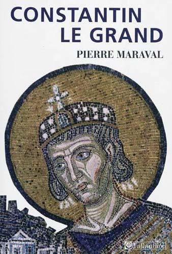 Maraval, Constantin le Grand