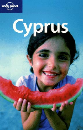 Cyprus. 3e édition