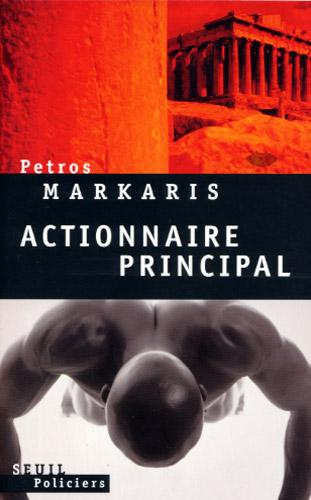 Actionnaire principal