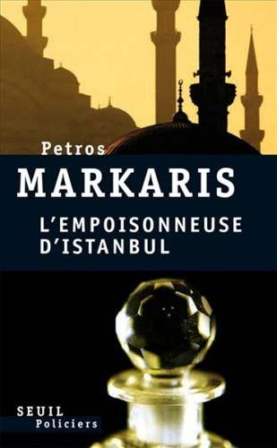 Markaris, L'empoisonneuse d'Istanbul
