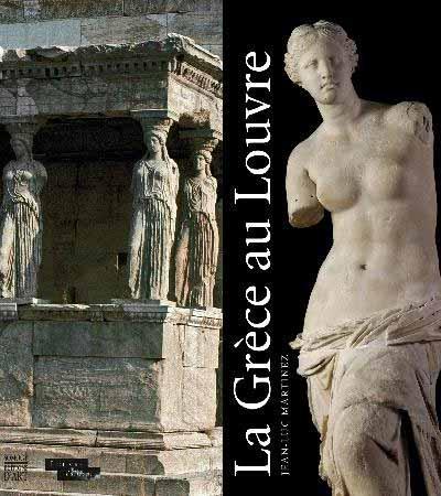 La Grèce au Louvre