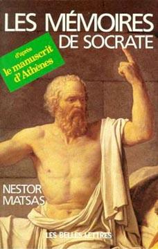 Matsas, Les mémoires de Socrate
