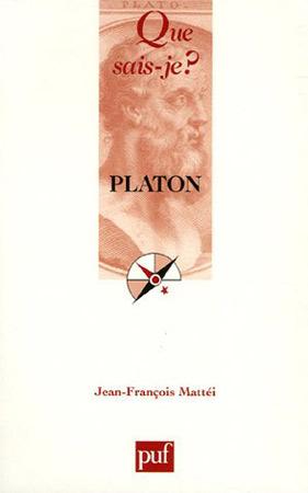 Mattéi, Platon