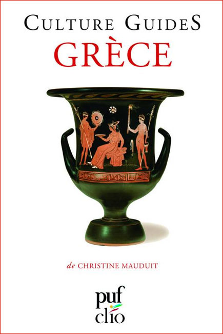 Culture Guides : Grèce