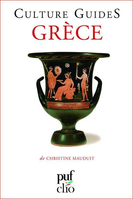 Culture Guides : Grθce
