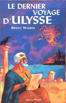 Le dernier voyage d'Ulysse