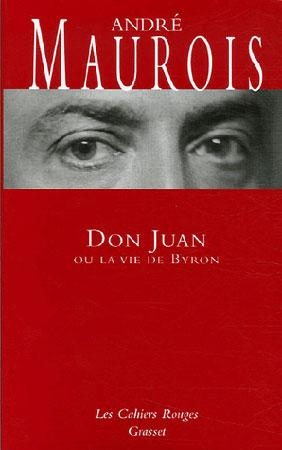 Don Juan ou la vie de Byron