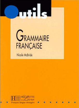 McBride, Grammaire fran�aise