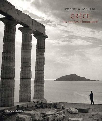 McCabe, Grèce : Les années d'innocence 1954-1965