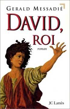 Messadié, David, roi