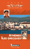 Michelin, Ath�nes - Iles grecques