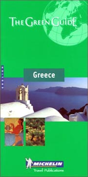 The green guide - Greece
