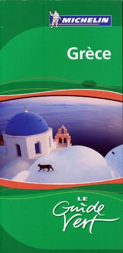 Grèce - Guide Vert