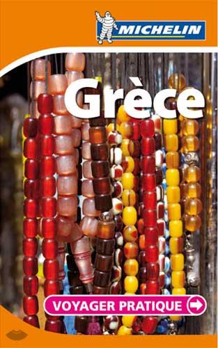 Michelin, Voyager Pratique Grèce Continentale