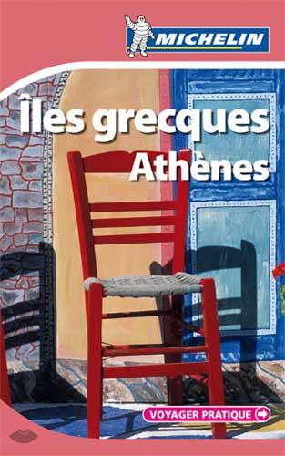 Voyager Pratique Iles Grecques et Athènes