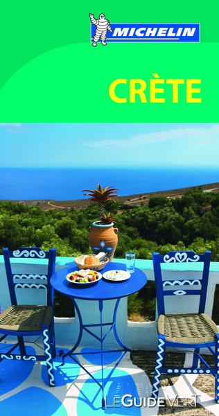 Michelin, Guide Vert Crète