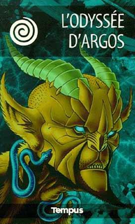 Migou, L'odyssée d'Argos