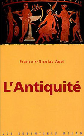 Agel, L'Antiquité