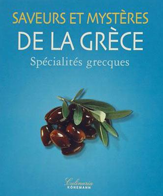 Saveurs et mystères de la Grèce