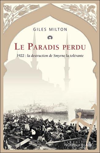 Milton, Le Paradis perdu