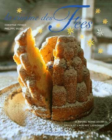 La Cuisine des fées. Et Autres Contes Gourmands