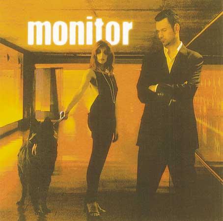 Monitor, Tragoudi tou ydrogonou