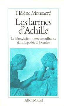 Monsacré, Les larmes d'Achille