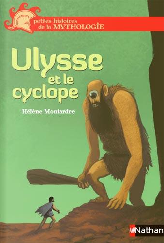 Montardre, Ulysse et le cyclope