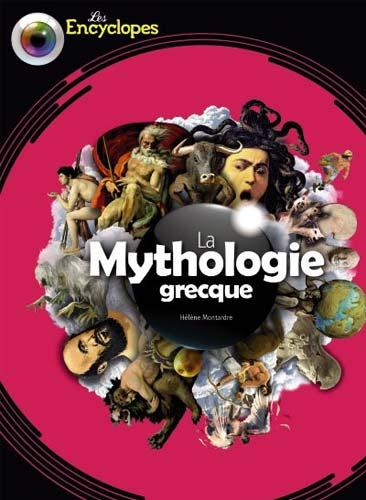 Montardre, La mythologie grecque
