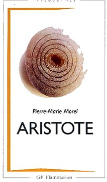 Morel, Aristote