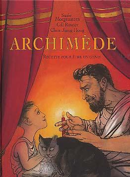 Archimède, la recette pour être un génie