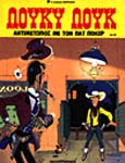 Morris, Lucky Luke No32: Antimetopos me ton Pat Poker