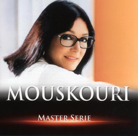 Mouskouri, Master Serie Vol1