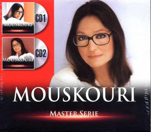 Master serie : Nana Mouskouri