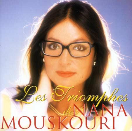 Mouskouri, Les Triomphes